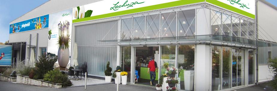 LECHUZA-Store in Dietenhofen