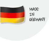 LECHUZA Pflanzgefäße MADE IN GERMANY. LECHUZA Pflanzgefäße und Möbel werden in unserem umwelt-zertifizierten Produktionswerk im fränkischen Dietenhofen auf höchstem Fertigungsstandard produziert und lackiert.